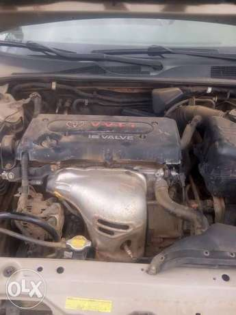 Firstbody 2003 Toyota Camry Yaba - image 3