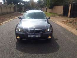 BMW 3 Series 323i For Sale