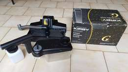 Kirby G6 carpet shampoo system cleaner