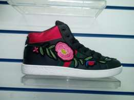 gucci Designers Sneakers