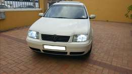 2004 Jetta 1.8T for sale in Immaculate condition!!