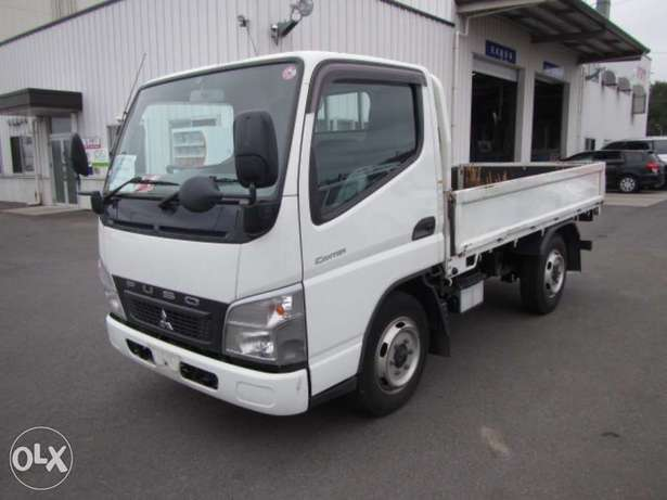 Mitsubishi Canter 2010 Truck/ Lorry Hurlingham - image 2