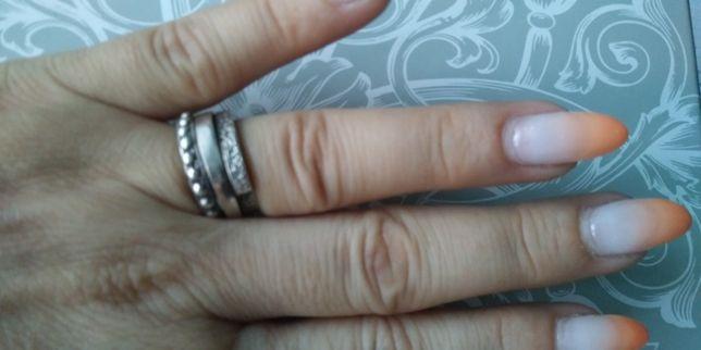 07ea3216e874af Srebrny pierścionek. Cena do negocjacji. Wodzisław Śląski - image 3