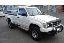 toyota hilux for sale R 26999 price