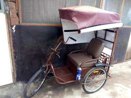 Sale of tricycle