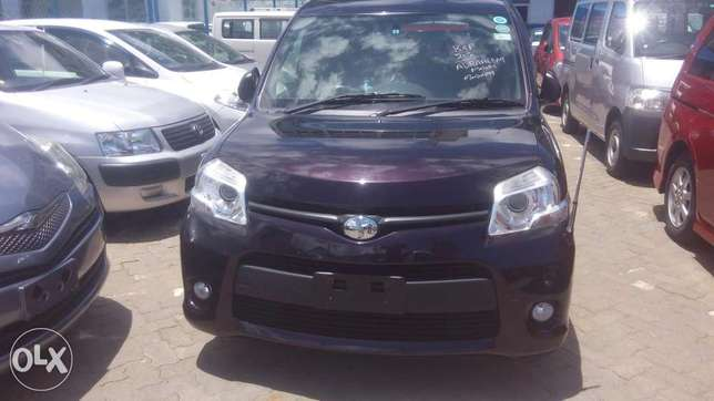 Toyota Sienta New Model Available for Sale Mombasa Island - image 5