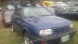 Sharp Volkswagen Vento Manual Without AC Registered