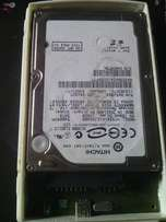 250GB Exernal hard disc for sale/swap with 500GB, 750GB or 1TB