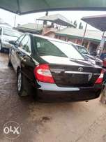 Newly arrived Toyota Camry 2004