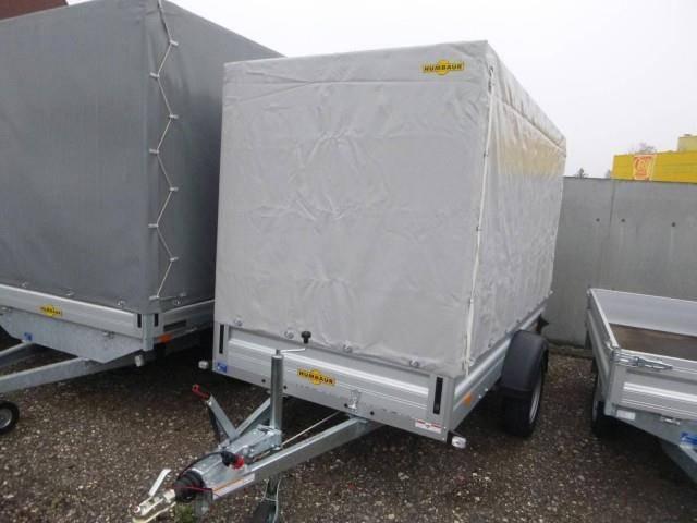 Humbaur HA 133015 mit KV, 1300 kg, 3030 x 1500 x 350 mm mit