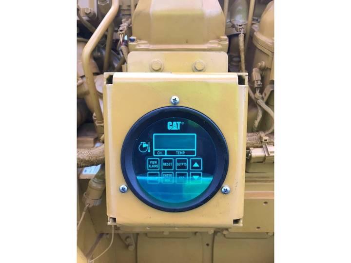 Caterpillar 3516B - 2.250 kVA Generator - DPX-25033 - 2014 - image 18
