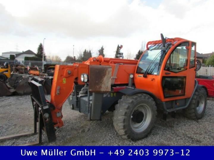 JLG 4017 PS - 2008