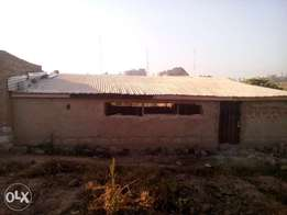 1000 Capacity poultry farm for Rent. 150k p.a