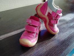 Демісезонні черевички для дівчинки 21 розміру від польського бренду Ba a0b3e2830a30e