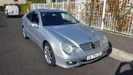 2005 Mercedes Benz C-Class C230K For Sale