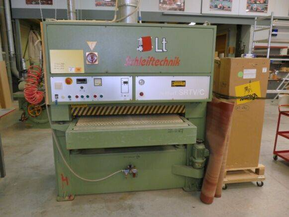 Perfect Levigaltecnica SRTV/C  industrial equipment for sale by - 1990