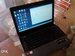 Used ASUS A45D Series Laptop for Sale