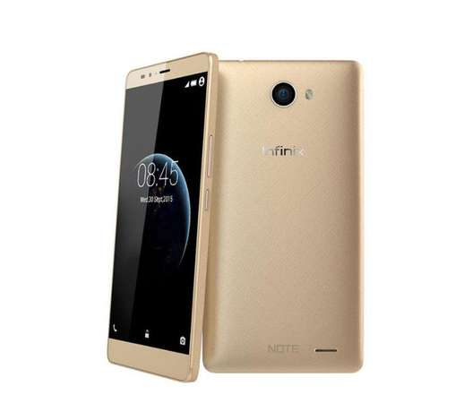 Infinix Note 2 X600 on offer, very clean at ksh. 8500/= Nairobi CBD - image 1