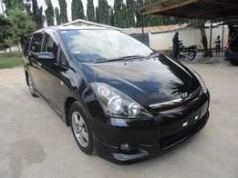 Toyota Wish for sale (2004)