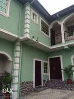 Lovely Finished 2 Bedroom Flat at Ogba - N550k