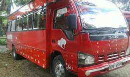 Bus for sell