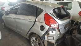 ford fiesta 2012 stripping for spares