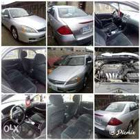 Clean and neat Honda accord DC 06 for 780k