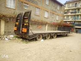 trailer in ongata rongai