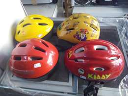 Kids Helmets, ex UK