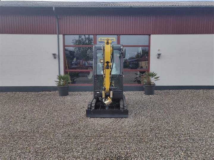 New Holland E18 C - 2019 - image 2
