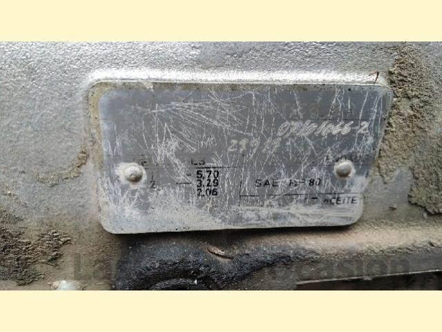 Ebro TRADE T5-100