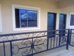 New room and parlor to let at eko akete ajah lekki