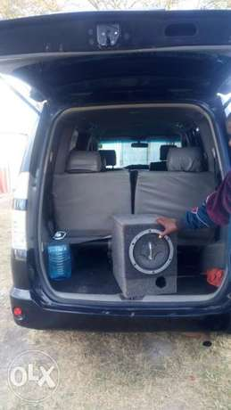 Toyota voxy for sell Embakasi - image 3
