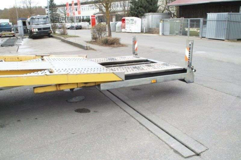 Mersch Autotransportanh. 10 M - 2003 - image 10