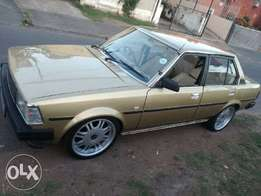1984 Toyota for sale