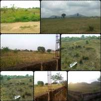 1 Acre of Estate land for Only Ghc16000