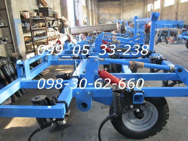 КГШ Культиватор КПС-8,4 КГШ-8,4 с пружинами и катком Компенсация 40% Днепр - изображение 7