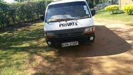 Toyota shark for quick sale