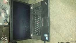 Lenovo T520 thinkpad