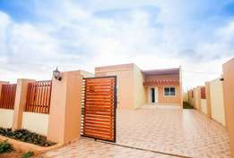 Luxurious 2bedroom Semi Detached/Detached Houses Selling at Oyarifa