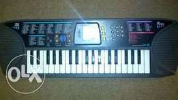 Casio Portable Practise keyboard for sale 47keys