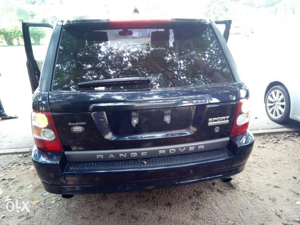 Cleanest Range Rover Sports for sale Maitama - image 1