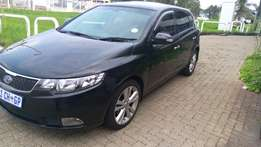 kia cerato hatch back
