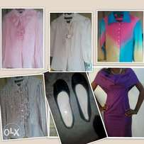 VIC'EBU women's clothing and & accessories