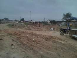 Plots for sale at Oyibi now