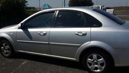 Selling my car no prob on it, juss a start and go Chevrolet optra 2010