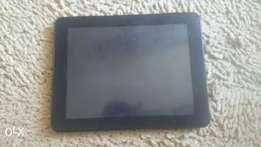 Sophix Android Tablet