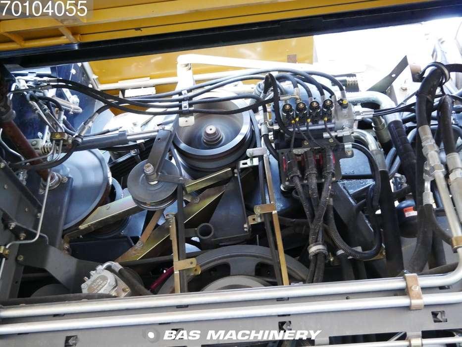 Claas Lexion 730 - 2013 - image 17