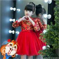 children gown
