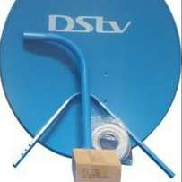Dstv sales and installations ,free wifi rooter plus 30gb free